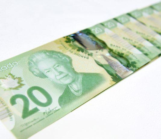 cad-bank-notes - CAD