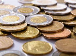 canadian-dollar-coins - CAD